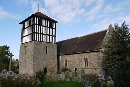 Herefordshire: LLNV