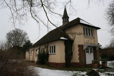 Norfolk Gardens Cafe Littlehampton